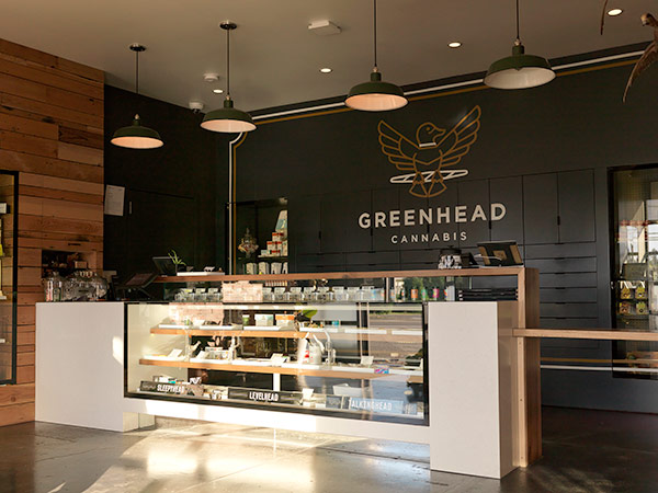 Greenhead Cannabis